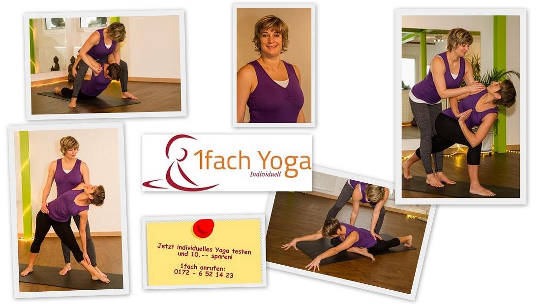 Bilder 1fach Yoga Silke Wagner