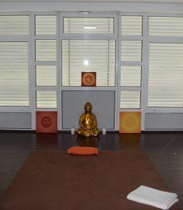 Thai Yoga Massage Büttelborn
