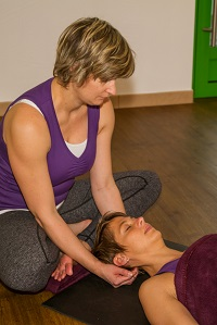 Thai Yoga Massage Groß-Gerau