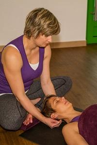 Thai Yoga Massage Groß-Gerau