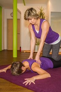 Thai Massage Silke Wagner