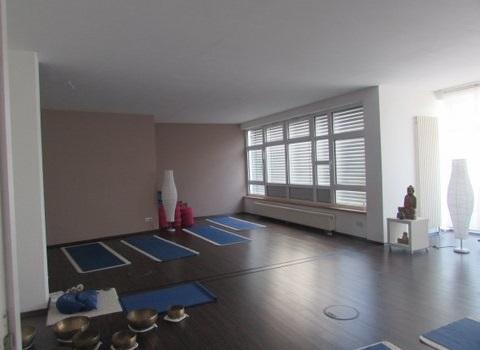 Yoga Silke Wagner ab 1. Juli 2016 in der Rhönstr. 2a in Büttelborn