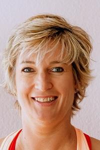 Silke Wagner zertifizierte Yoga-Lehrerin